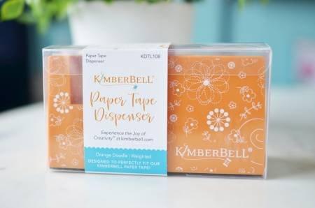 Kimberbell Paper Tape Dispenser