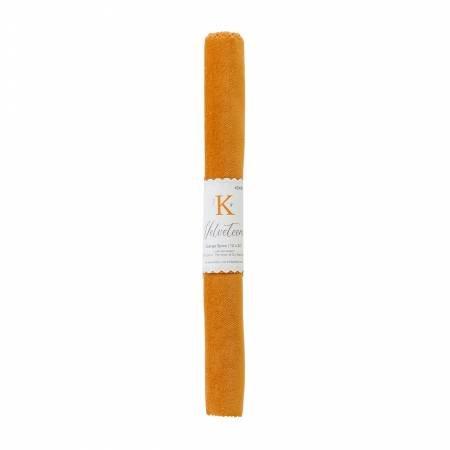 Velveteen- Orange Spice