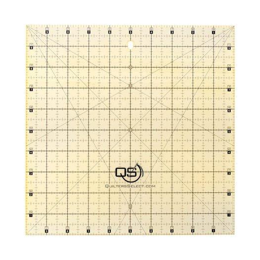 QS 10 x 10 Ruler