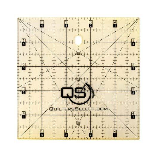 QS 5x5 Ruler