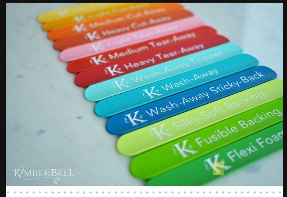 KB Stabilizer Wraps Set of 13