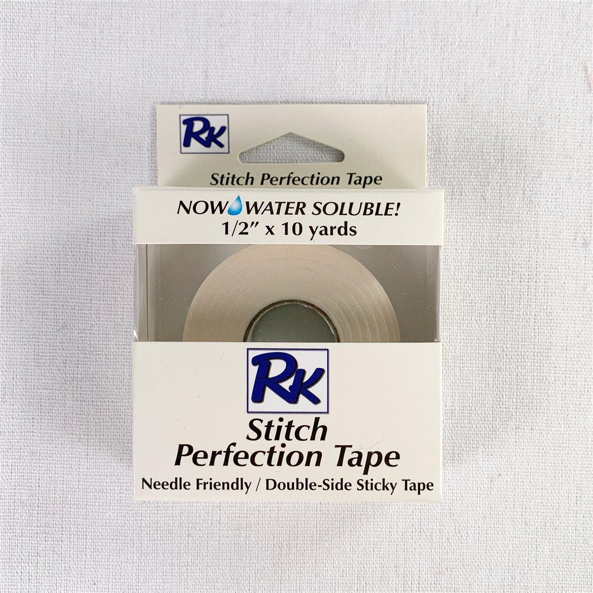 Floriani Stitch Perfection Tape 1/2 x 10 Yards