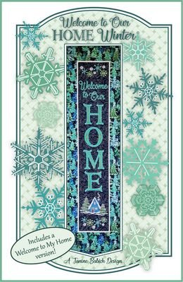 Welcome to our Home - Winter