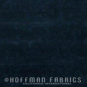 Hoffman Watercolor Batiks