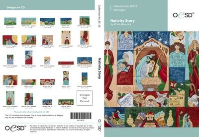 Nativity Story CD