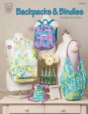 Backpacks & Bindles