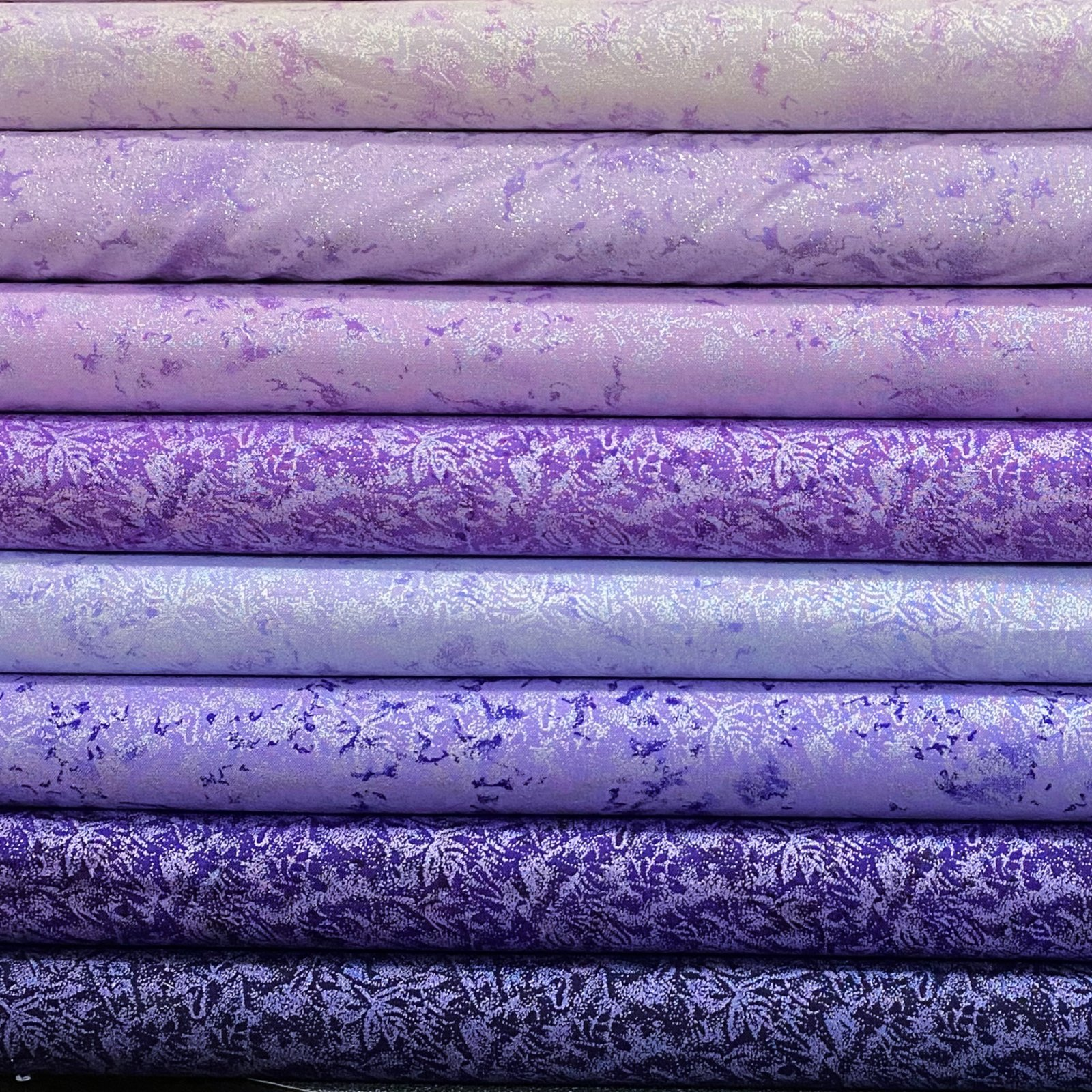 Fairy Frost Purple - 8 FQ's