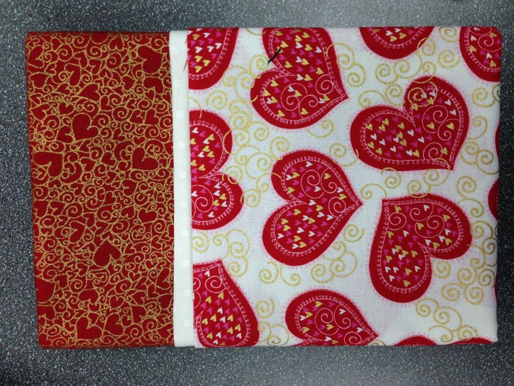 Valentine Pillowcase Kit #2