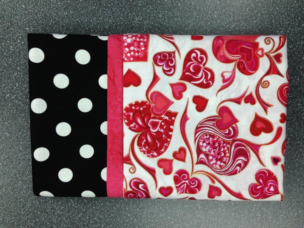 Valentine Pillowcase Kit #7