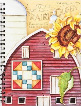 Quilt Barn Journal
