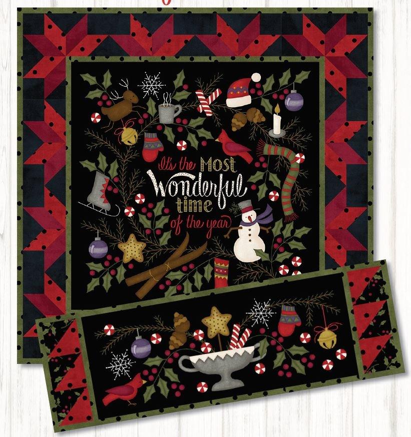 Most Wonderful Flannel Kits