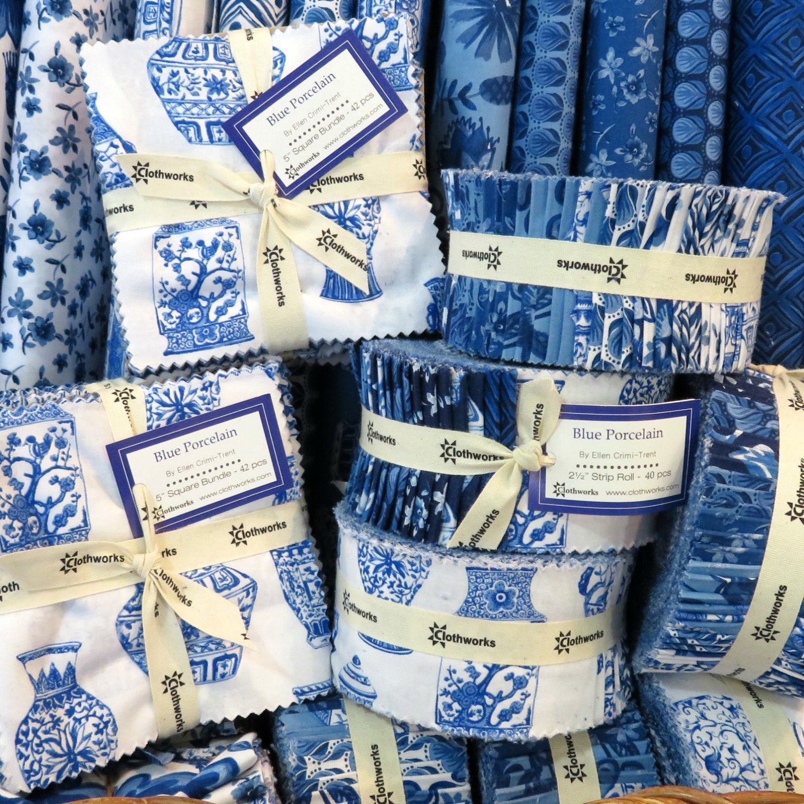 Cotton Pickins' Quilts and Bernina Online Shop
