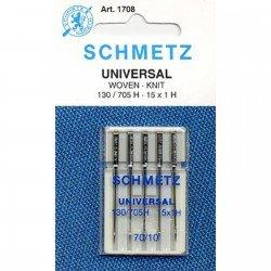 Schmetz Universal 10/70