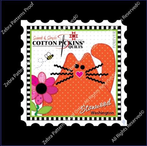 Charm Stamp