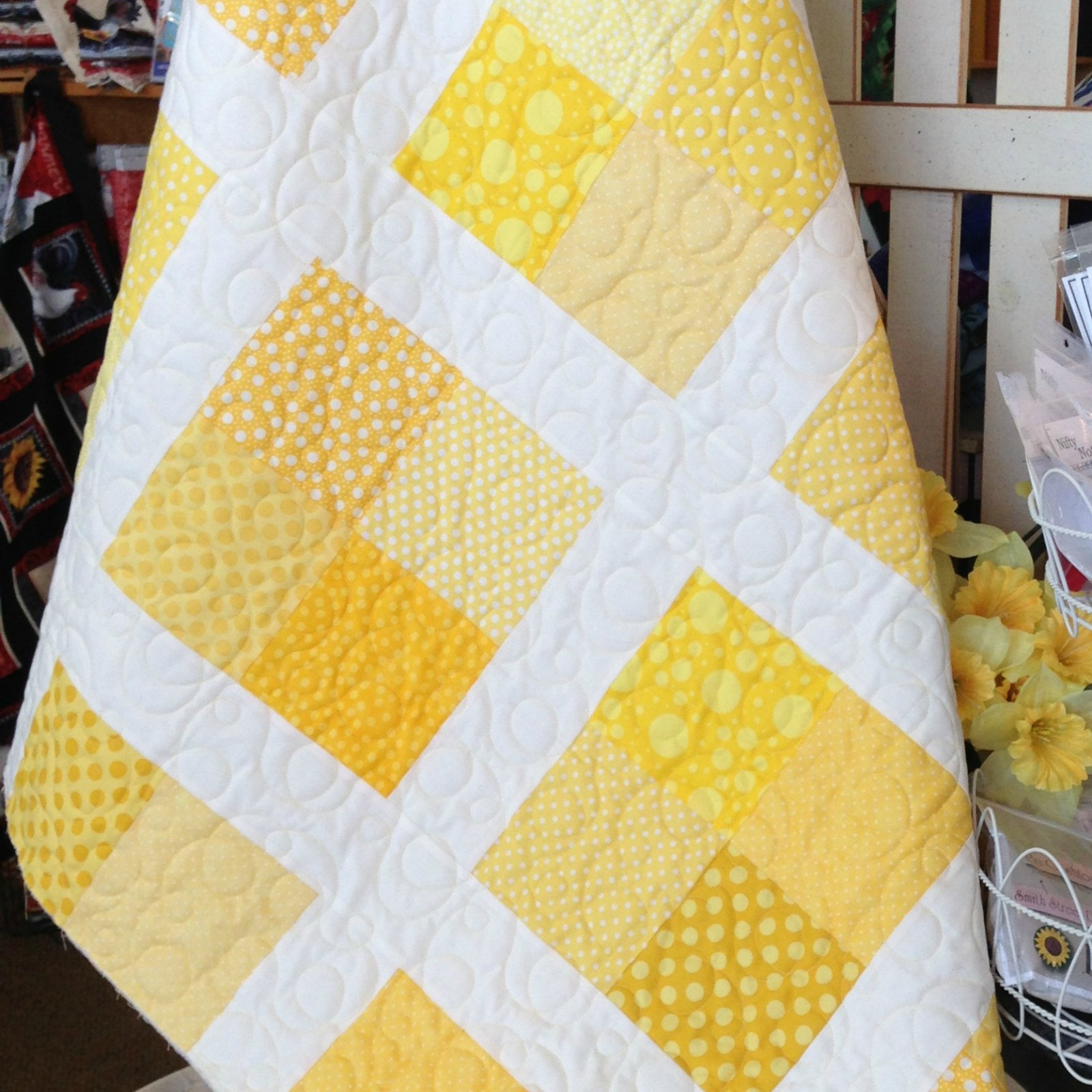 Cotton Pickins' Quilts and Bernina Online Shop : quilt online store - Adamdwight.com