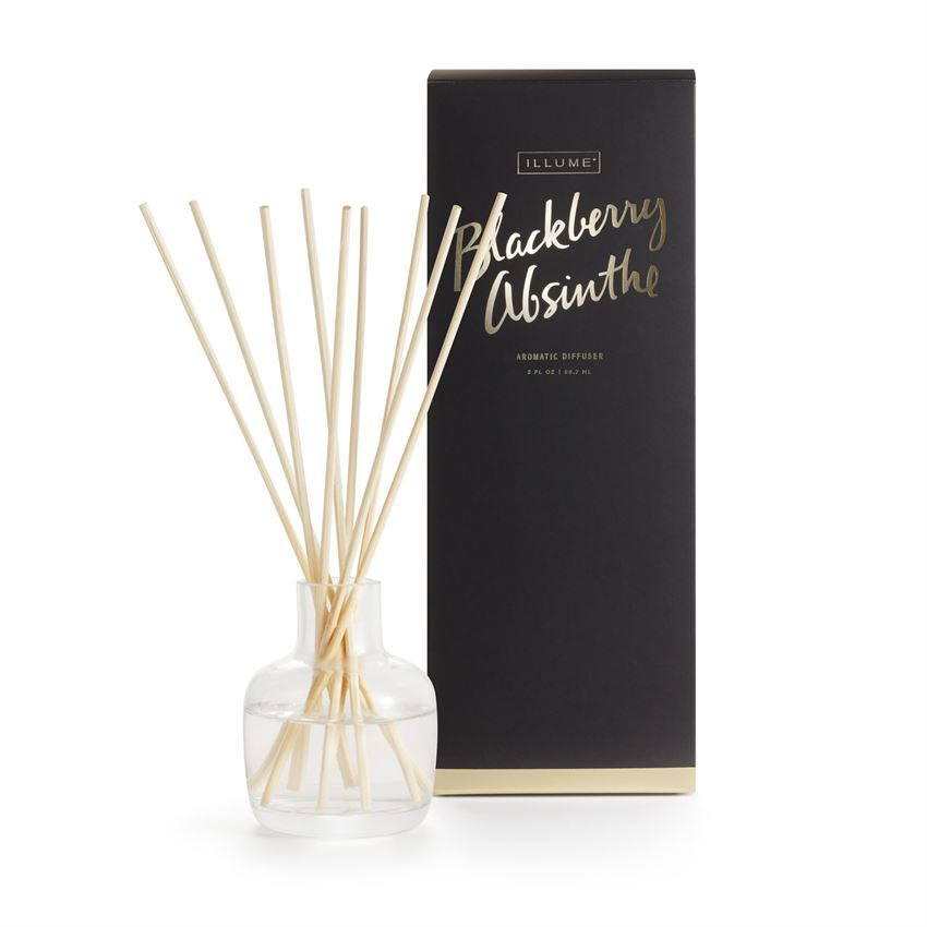 Assorted ESSENTIALS Aromatic ILLUME DIFFUSER * MADE IN USA
