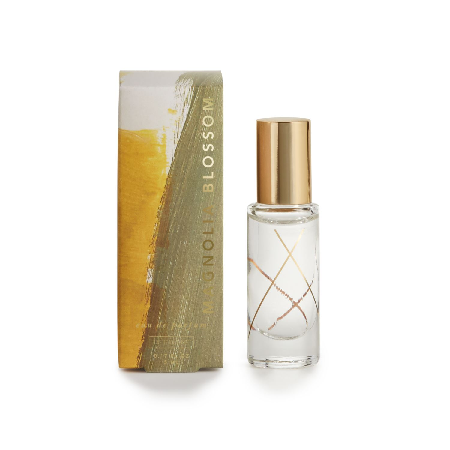 Assorted illume NARRATIVE Collection Rollerball PERFUME