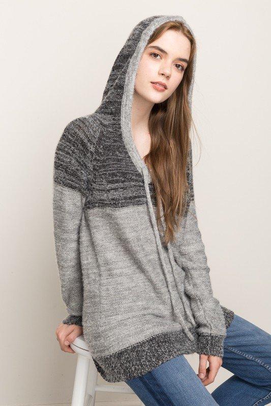 JACKET * MYSTREE - Pullover Sweater * Women's