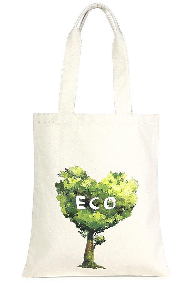 Eco Bag -  Eco Tree