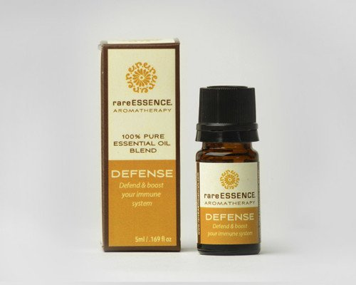 Essential Oil Blend - Defense