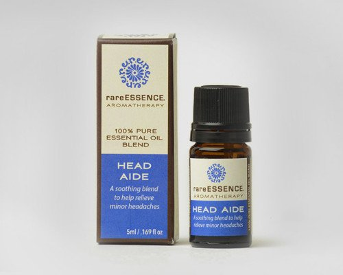 Essential Oil Blend - Head Aide