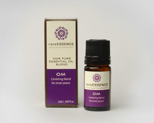 Essential Oil Blend - OM Inner Peace