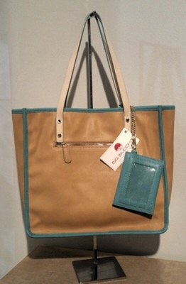 Purse Handbag Big Buddha - Amalfi Tote