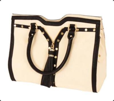 Purse Handbag Big Buddha - Bonnie Bone * SALE