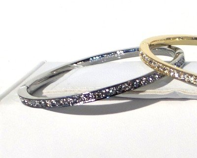 Ann Taylor - Bangle Bracelet