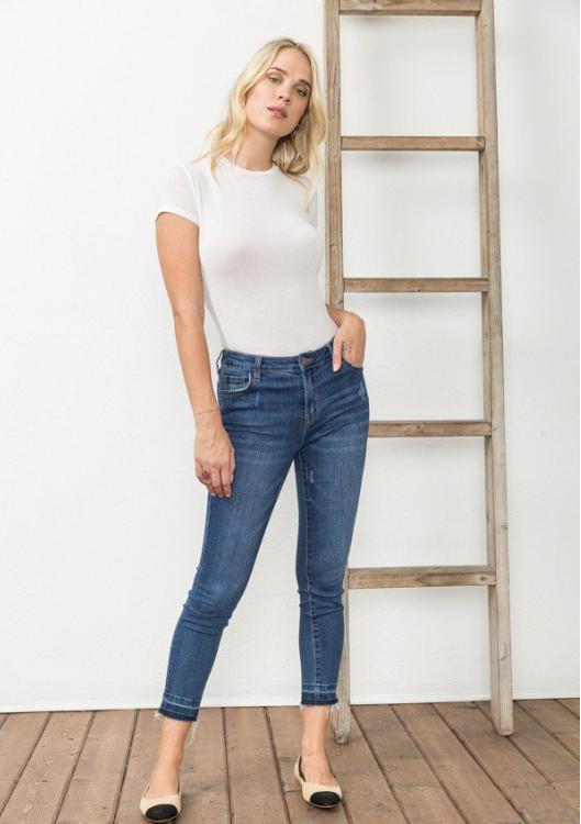 DENIM MYSTREE - Premium Jeans