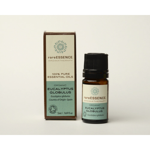 Essential Oil - Eucalyptus Globulus Organic