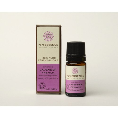 Essential Oil - French Lavender Organic