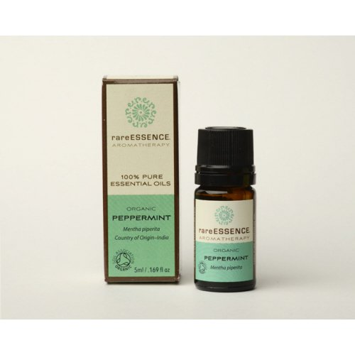 Essential Oil - Peppermint Organic