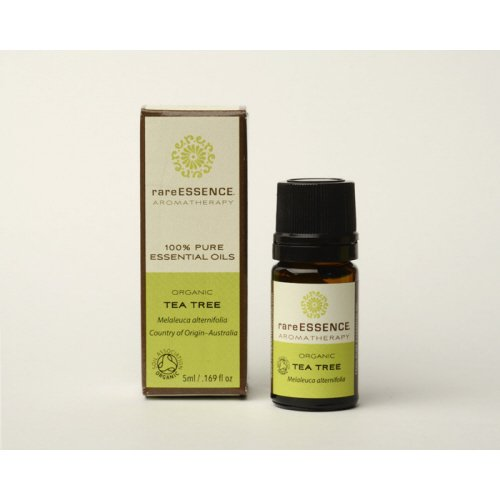 Essential Oil - Tea Tree Organic