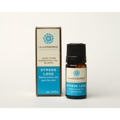 Essential Oil Blend - Stress Less