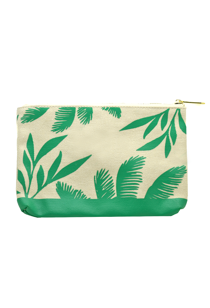 Canvas Pouch - Assorted Styles