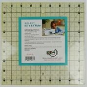 Quilters Select 5 x 5 Ruler