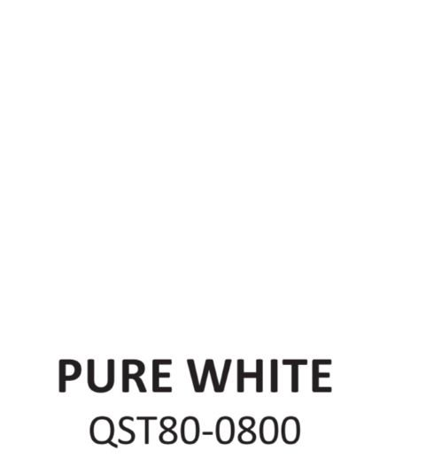 Pure White Quilters Select Select Para-Cotton Poly 80wt 400m