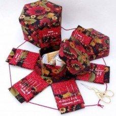 Super Six Needle Box Kit