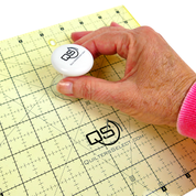 Quilters Select Ruler Handle
