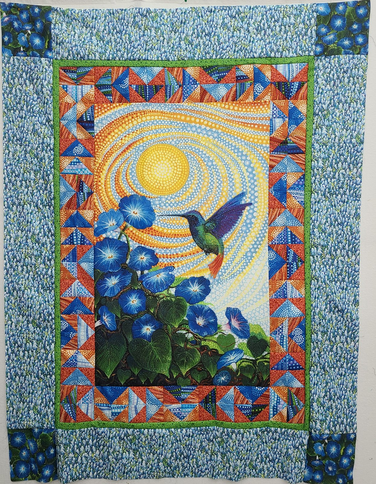 Dreamscape Bluebonnet Path Kit
