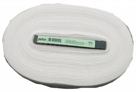 Econo Fleece 45 White