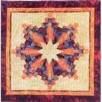 Aztec Star