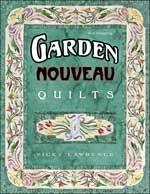 Garden Nouveau Book