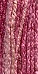 Sampler Threads Poinsettia 370