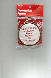 Gold Frame 2 pack