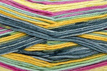 Cotton Supreme Batik 44 Tropics