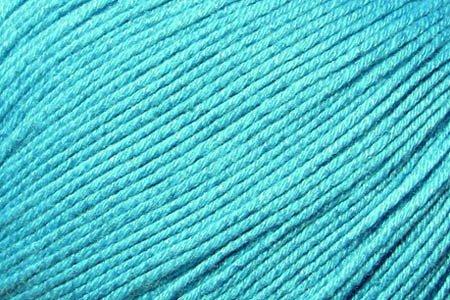Bamboo Pop Yarn 106 Turquoise