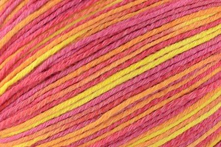 Bamboo Pop Yarn 214 Sunsetter