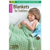 Crochet Blanket for Toddlers